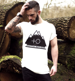 losenone:  daniel hayes for positive outlook clothing, shot by myself