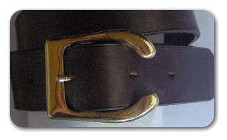 Cheltenham Leather Belt http://www.oaksidebelts.co.uk/cheltenham.php
