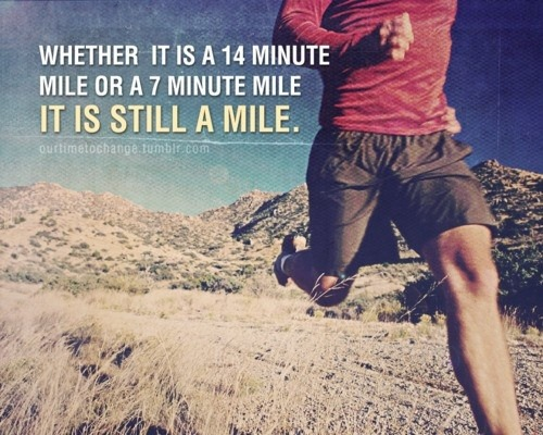 beyondrunning:  Follow me if you're a runner!