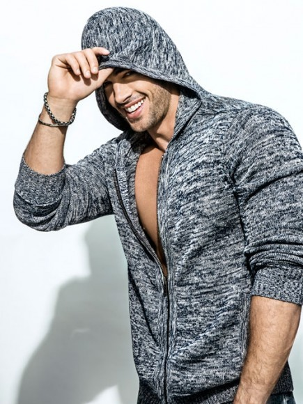 latinophotos:  William Levy - 50 mas bellos