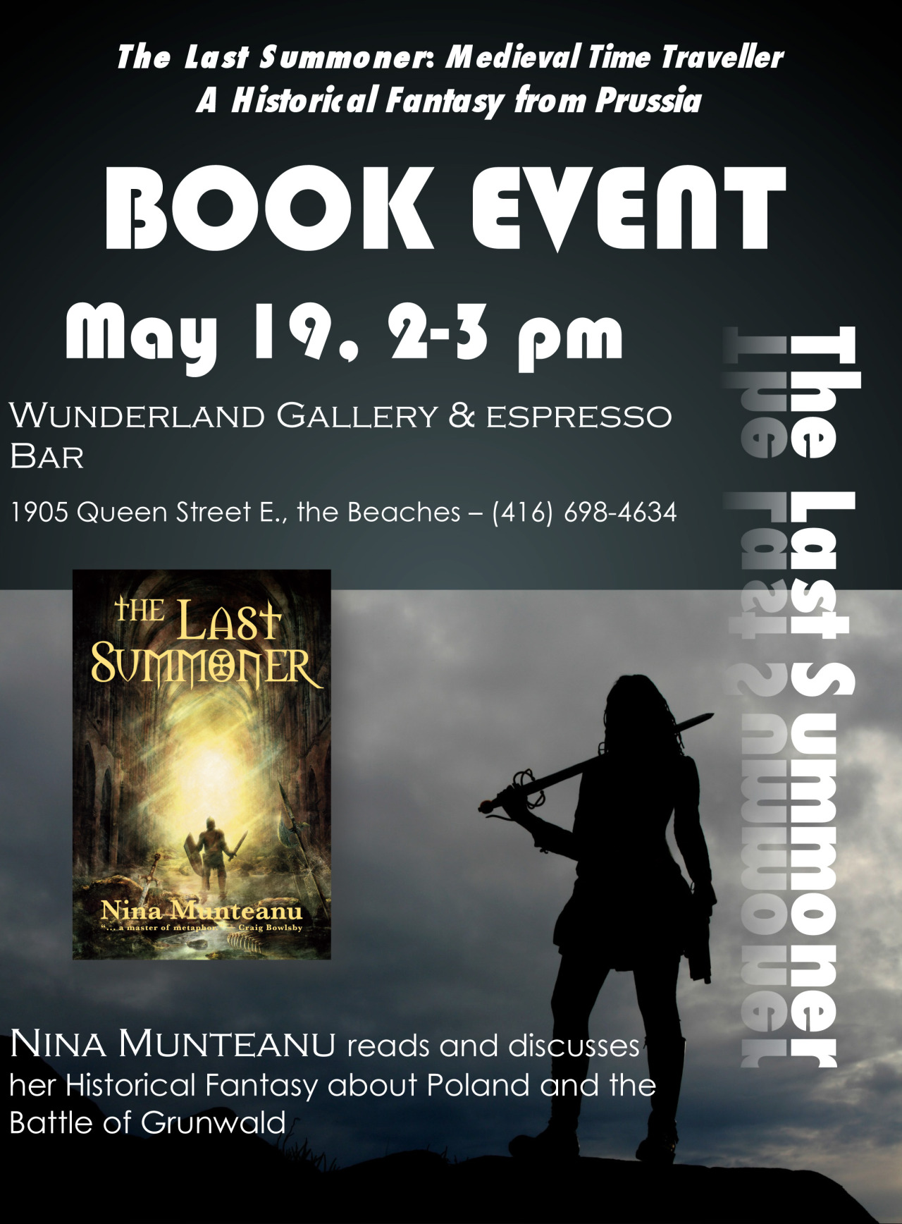 tumblr mmz4bgyKrg1rfn0sio1 1280 Nina Munteanu Reads The Last Summoner