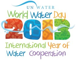 Looking for something to do this World Water Day on Friday, March 22nd? How about Walk for Water, and make a t-shirt with this year's great logo, to show your support! Share with your friends and join a team! T-Shirt logo and directions: http://bit.ly/Y8fg9KWalk for Water events: http://www.walkingforwater.eu/