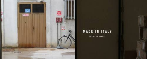"""Made in Italy' means so much in the cycling clothing industry.  MITI and MOA as are standouts as are Santini, Carvico and 2eme.  I have worked with all of these great companies.  There is four things that cannot be reproduced in China or Thailand, history, passion, emotion and quality."