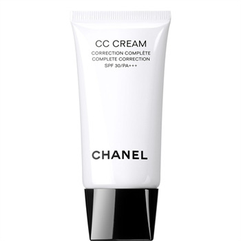 "BB Cream is so 2012! Apparently the newest craze is the CC Cream! ""CC cream, also known as Color Control cream, is an improved and refined blemish balm cream or Beauty Balm created and developed in Korea."" Referenced from http://en.wikipedia.org/wiki/CC_cream"