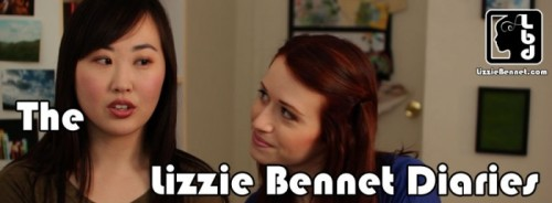 hellogiggles:  TRUTHS UNIVERSALLY ACKNOWLEDGED: LIZZIE BENNET WILL HOOK YOU by Rachael Berkey http://bit.ly/X6T2pO  One of my favorite people in the whole entire world, Daniel Vincent Gordh, is Mr. Darcy! Yaaaaay!