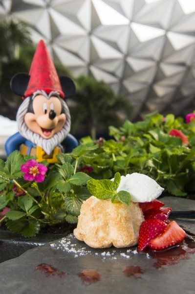 expedition-disney:    Food & Wine Festival meets Flower & Garden Festival?!   Disney adds 'Garden Marketplaces' to the Epcot International Flower & Garden Festival this year. In addition to all the amazing topiaries and floral displays, look for 11 new marketplaces with specially crafted offerings for the festival.  There is going to be a twist on a classic Magic Kingdom & Disneyland treat that is sure to be a fan favorite: DOLE WHIP with SPICED RUM ..if that doesn't sound like heaven, I don't know what does.. Look for new 'Monsters University' topiaries celebrating the brand new film coming out this summer! The Epcot International Flower and Garden Festival kicks off March 6th and runs through May 19th!