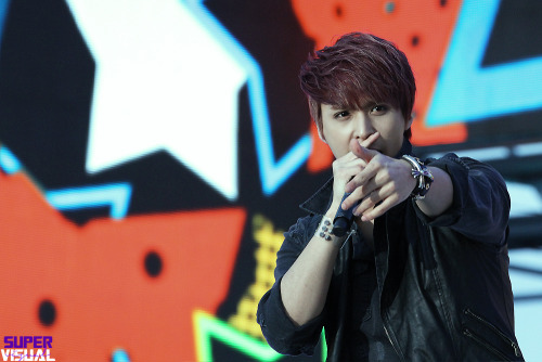 b2stfact:  Credit to Super Visual | Please do not Edit.
