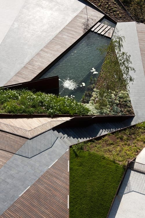 cabbagerose:  14-forum granada landscapearchitecture via: stefanoandrighetto