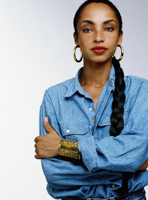 dopefreshlife:  Sade.