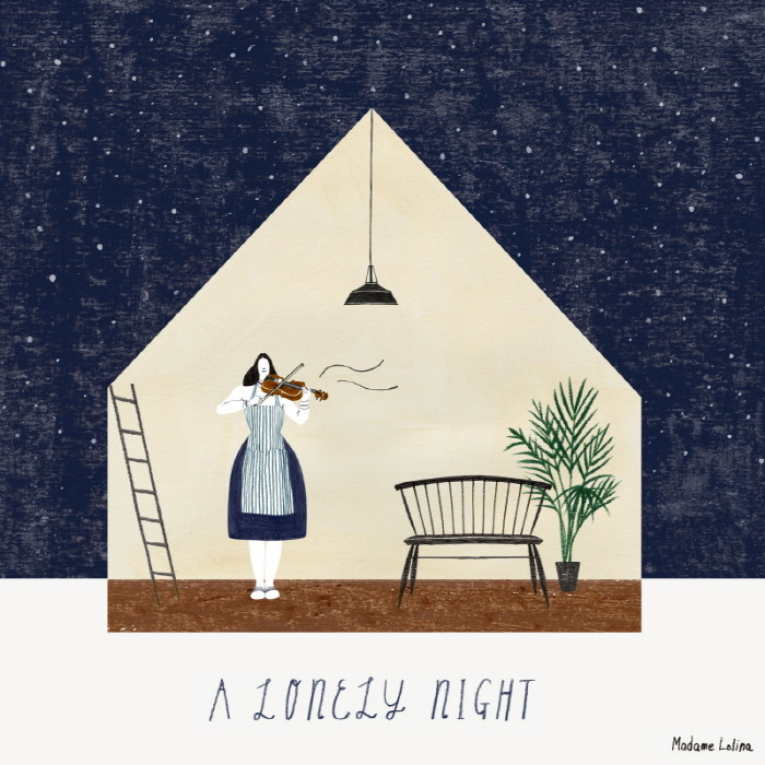 madamelolina:  A lonely night ⓒ Madame Lolina
