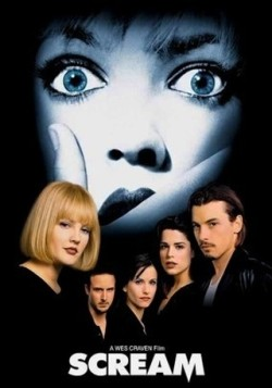 "I'm watching Scream    ""Thank you IFC for airing this! Classic :)""                      10 others are also watching.               Scream on GetGlue.com"