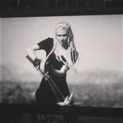#grimes 's coolest video - genesis…