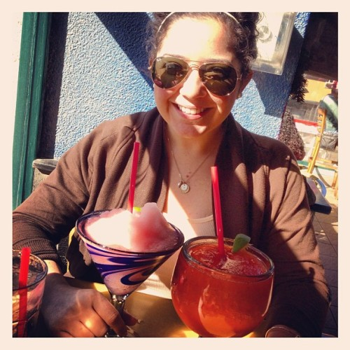 #AT2 style vacation breakfast (at Fred's Mexican Cafe)