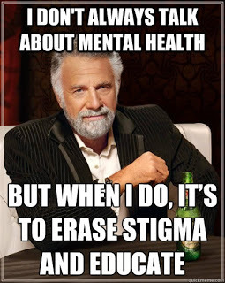 mentalhealthresource:  Reblog this if you want to erase the stigma and educate others about mental health!