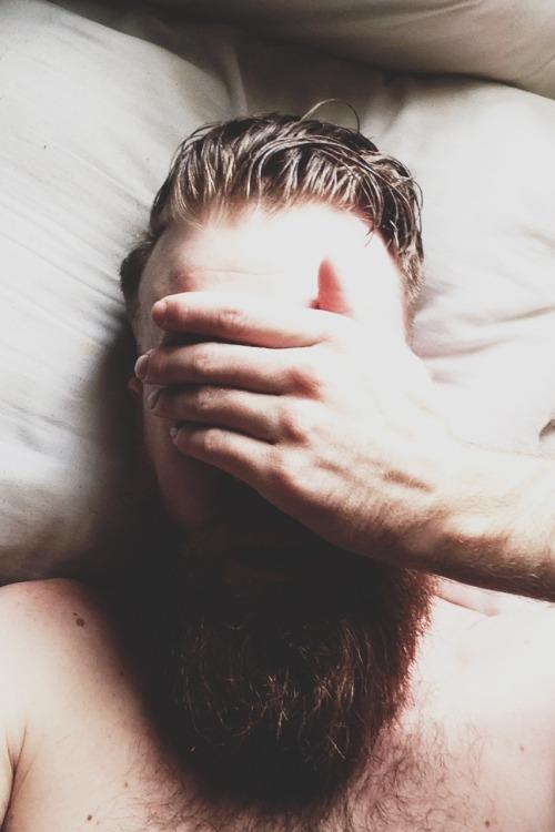 essaysofobservation:I woke up like this.