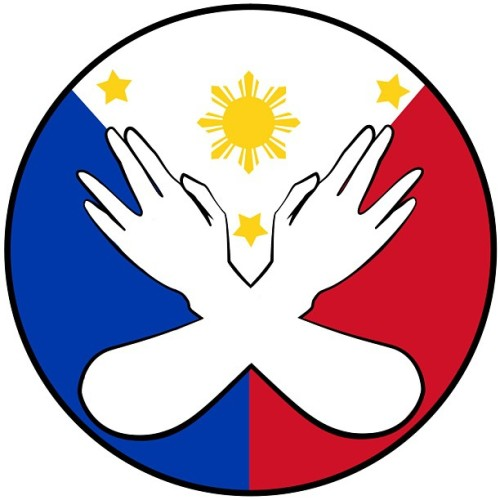 Logo for the Philippine Nerdfighter gathering by Nica Galvez. #philippines #nerdfighter #nerdfighteria #vlogbrothers #dftba