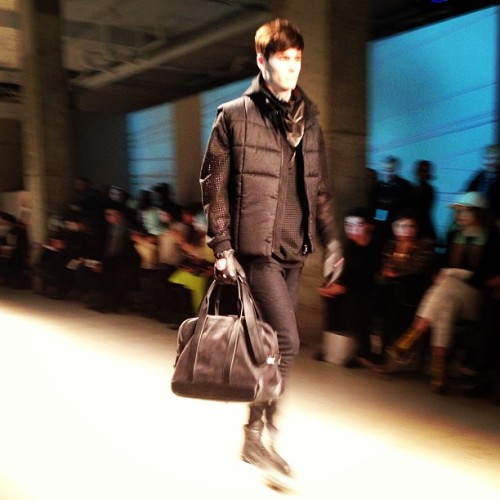 Perfect layering pieces @kennethcole