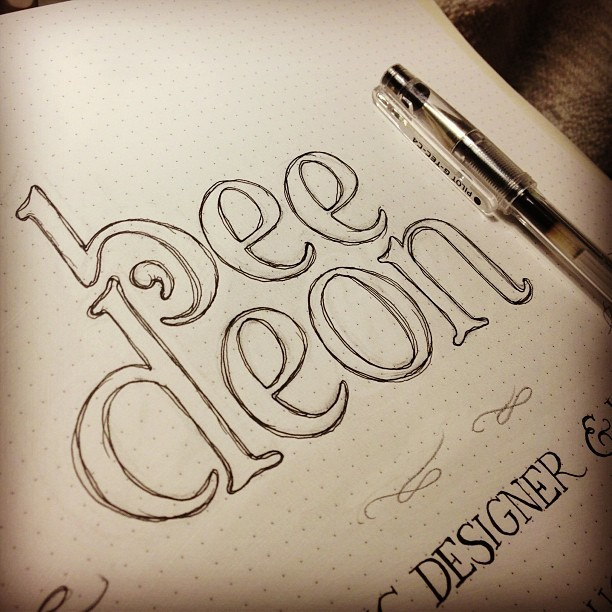 self promo :)   #logo #handdrawn #handlettering #design #lettering #graphicdesign #graphicartist #illustrator #illustration #art #sketch #pilotpen #design