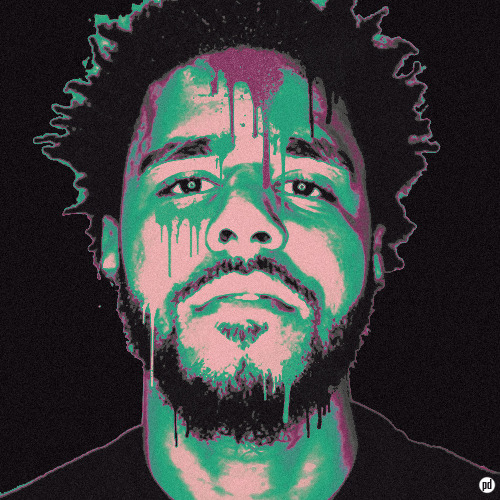 J Cole Cover Art Tumblr
