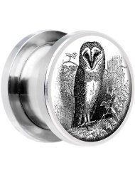 Love these. #gauges #owls #need