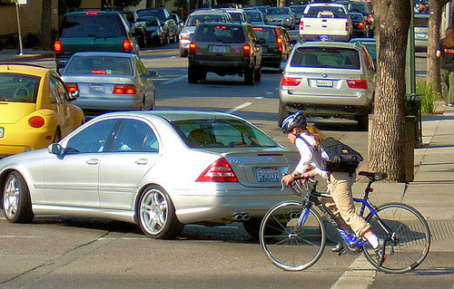 bikeliving:  VA #16, DC #1, and MD #11 -> New Bicycle Friendly State Ranking Released  Washington state is #1, not DC. DC isn't even listed.
