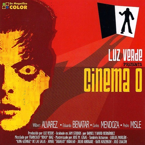Luz Verde - Cinema 0 (2000)