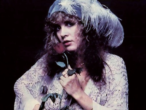 Bohemian Icon - Stevie Nicks