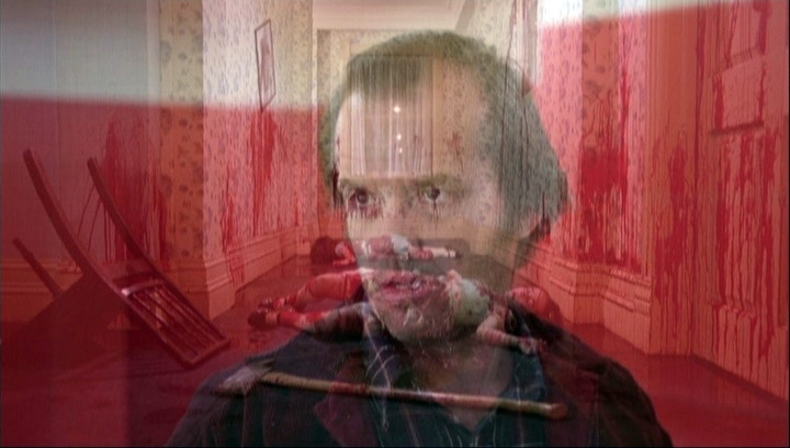 Room 237 4/5  First off, The Shining is so fucking good that any documentary is arbitrarily going to be decent. This is pretty much the case with this movie. Most of the theories spoken are so fat-fetched that you are laughing half the movie. The ones that are serious and actually conceivable are the saving grace and let you see a whole nother perspective when viewing this masterpiece.