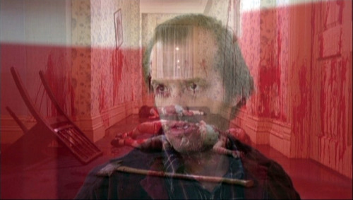 The Shining is a film meant to be watched both forwards and backwards  this was by far the coolest and most possibly true theory from Room 237