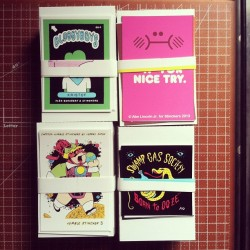 shipping to Twin Cities' Big Brain Comics; Blobby Boys, 99 Cent Dreams , Cartoon Jumbles and Stinckers Showdown