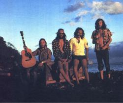 sapta-loka:  Crosby, Stills, Nash & Young