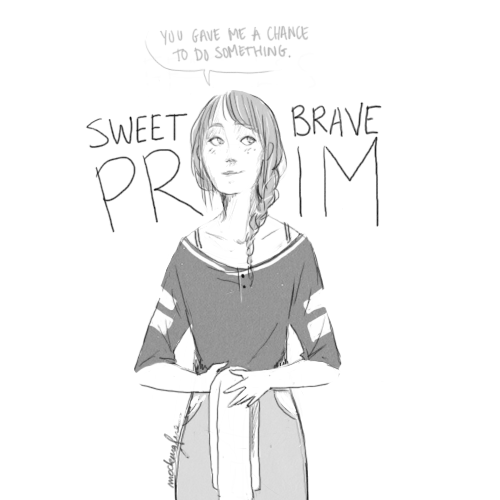 mockingfire:  you gave me a lot of feels primrose everdeen