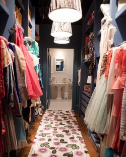 interiordecline:  #closets #interiordesign