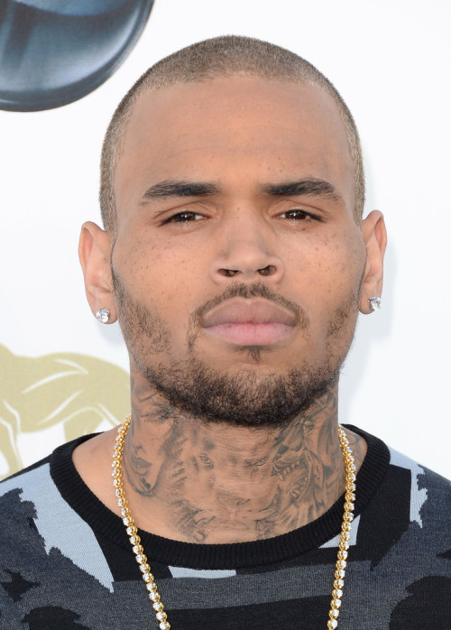 lovingcbreezy:  #2013BillboardAwards. *_*