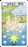 star reversed tarot card meanings