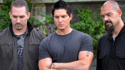 It's FINALLY Ghost Adventures Friday!