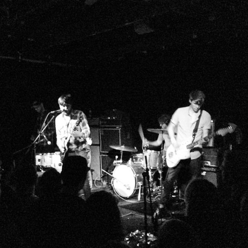 cisumruoloc:  @gentleghost FUG, THESE DUDES KILLLLLLLL (at Opolis)  sorry you dudes got rained out…looking forward to tomorrow!