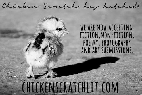 Chicken Scratch Lit