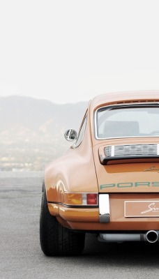 top porsche customise… singer of course