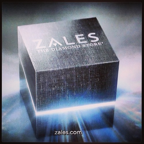 Wow. Apparently Zales sells Tesseracts now!