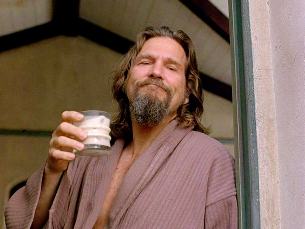 From White Russians to Old Fashioneds: cocktails in literature and film.