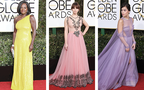 viola davis kerry washington fionagoddess fashion golden globes so many people i& 039;m lazy to tag edit