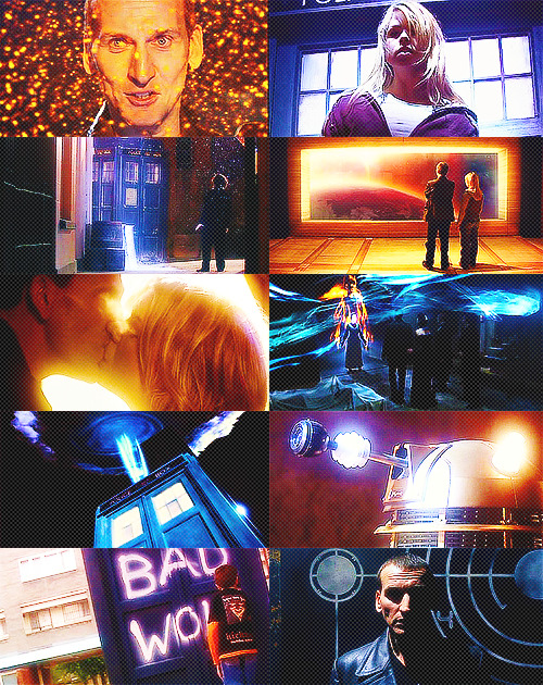 favorite screencaps of dw season one for maleficentseven