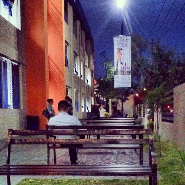 Lonely on a banket…… feel so close #AtLast #Moments #Night #InstaPic