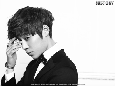 bewithhistory:  [OFFICIAL] Jang Yi Jeong Dreamer Concept Photo