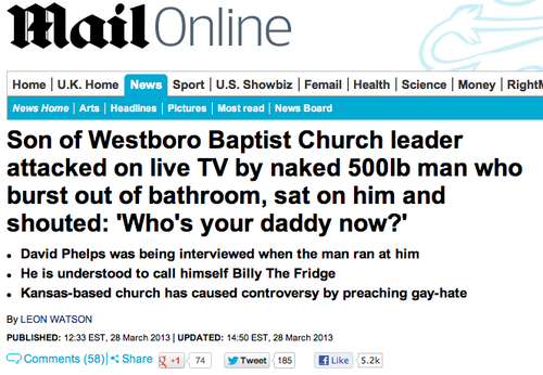 brooklynmutt:  @JoshuaGreen: I defy anyone to top this headline (via @miranda1901)