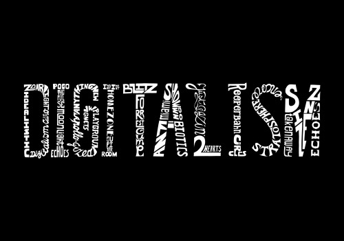 Digitally Digitalism!