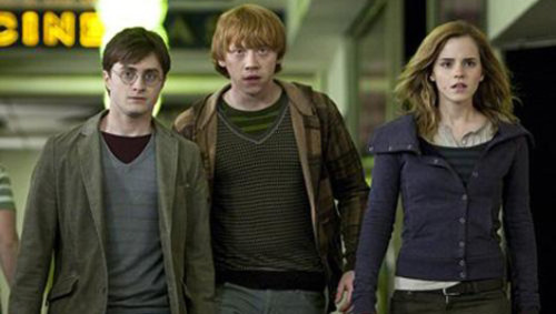 "mothernaturenetwork:        Harry Potter wizarding genetics decoded           ""If the wizarding gene is dominant, as J.K. Rowling says in her famous series of Harry Potter books, then how can a wizard be born to muggle parents (non-magical people)? And how can there be squibs (non-magical people born into wizarding lines)?             It seems these baffling genetic questions have finally been answered, thanks to Andrea Klenotiz, a biology student at the University of Delaware.             In a six-page paper, which she sent to Rowling, Klenotiz outlines how the wizarding gene works and even explains why some witches and wizards are more powerful than others.             ""Magical ability could be explained by a single autosomal dominant gene if it is caused by an expansion of trinucleotide repeats with non-Mendelian ratios of inheritance,"" Klenotiz explains. What does this mean? In school we learn the fundamentals of genetics by studying Gregory Mendel's pea plant experiments and completing basic Punnett squares. Basically, we're taught that whenever one copy of a gene linked to a dominant trait is present, then the offspring will exhibit that dominant trait, regardless of the other gene. However, Non-Mendelian genes don't follow this rule, which is the basis of Klenotiz's argument. She says that the wizarding gene could be explained if it's caused by a trinucleotide repeat, which is the repetition of three nucleotides — the building blocks of DNA — multiple times. These repeats can be found in normal genes, but sometimes many more copies of this repeated code can appear in genes than is standard, causing a mutation. This kind of mutation is responsible for genetic diseases like Huntington's Disease. Depending upon how many of these repeats occur in the genes, a person could exhibit no symptoms, could have a mild form of the disease or could have a severe form of it. In her paper, Klenotiz argues that eggs with high levels of these repeats are more likely to be fertilized, a phenomenon known as transmission ratio distortion. She also suggests that the egg or sperm with high levels of repeats is less likely to be created or to survive in the wizarding womb. This argument answers several questions about wizarding genetics: How can a wizard be born to muggle parents? Genetic mutations can randomly appear, meaning anyone could be born with the wizarding gene. However, there's a better chance of magical offspring occurring if the parents are on the high side of the normal range for mutations. How can a squib be born to wizard parents? Although parents with these mutated magical genes would be likely to pass the gene on to their children, there's still a possibility that any given offspring might not inherit the trinucleotide repeat. How can varying degrees of magical ability be explained? The more repeats a wizard inherits, the stronger the magical power he or she will have. If both wizarding parents are powerful wizards, it's likely their offspring will also be powerful.             You can read Klenotiz's full paper on wizarding genetics here.""        Being magical is a disease. Or y'know… maybe it's just magic."