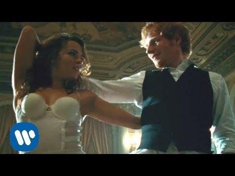 Liked on YouTube: Ed Sheeran - Thinking Out Loud [Official Video] https://youtu.be/lp-EO5I60KA https://goo.gl/3wKPvu