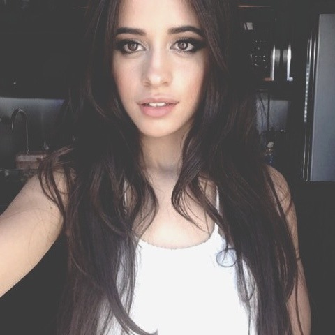camila cabello icon on Tumblr
